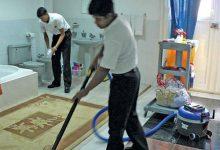صورة شركة تنظيف فلل بالخبر- شركة النور – 0501650440